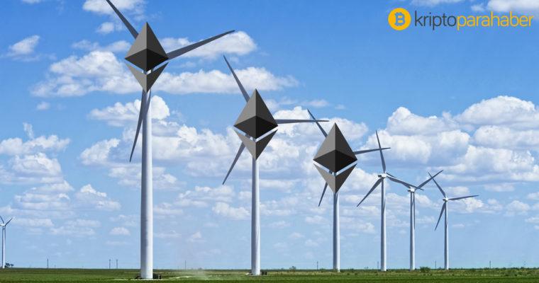 ConsenSys Blockchain çözümü ile yeşil enerji kullanacak