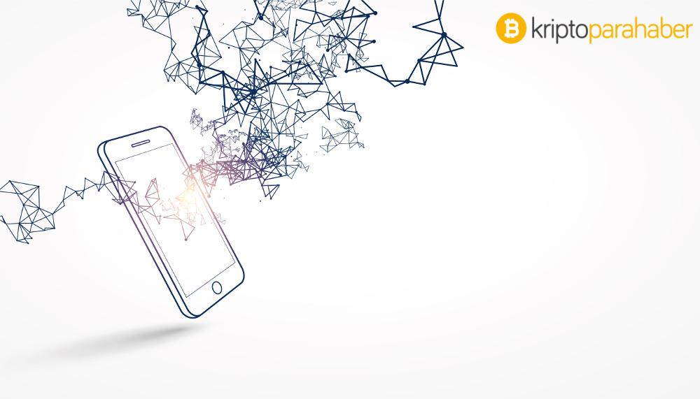 Blockchain destekli cep telefonları Finney olarak adlandırılacak