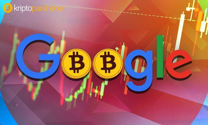 BTC piyasa değeri yeni dönüm noktasına yaklaşırken Bitcoin kriptonun 'Google' mı oluyor?