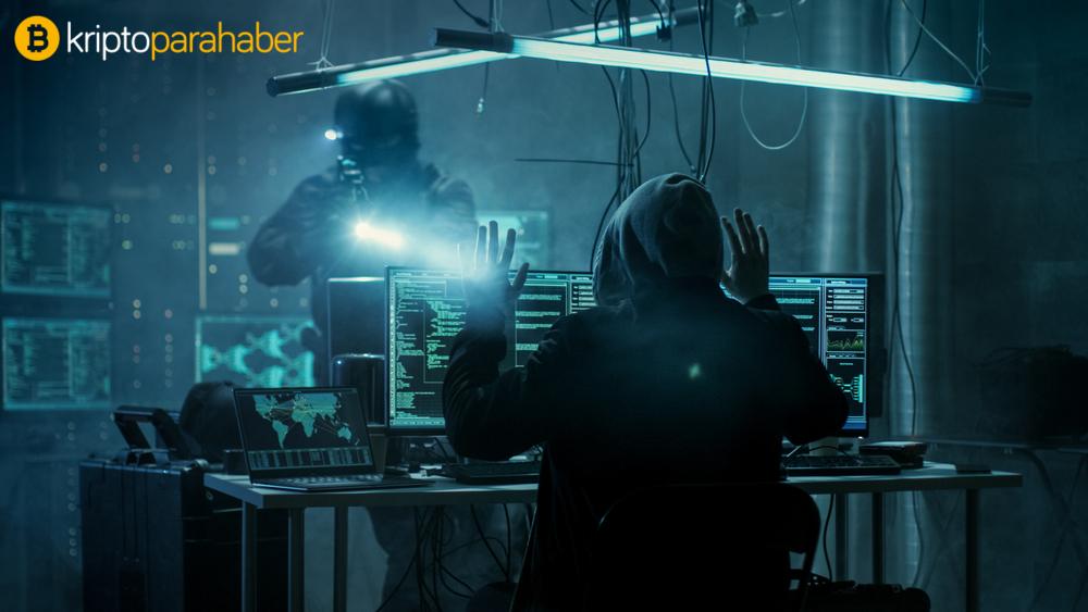 Crowd Machine cüzdan hesaplarının saldırıya uğradığını açıkladı