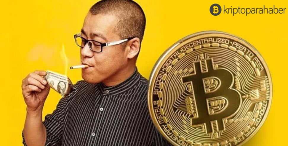 İşte zamanın lider Bitcoin milyarderleri