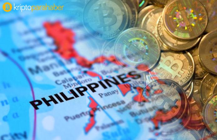"""Filipinler'den devrim niteliğinde """"dijital banka"""" yasası"""