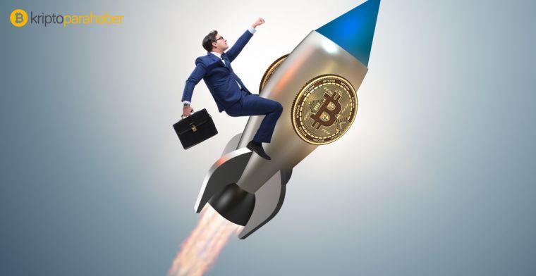 Popüler yazardan, devasa Bitcoin, Ripple ve 10 altcoin'e yönelik fiyat tahmini