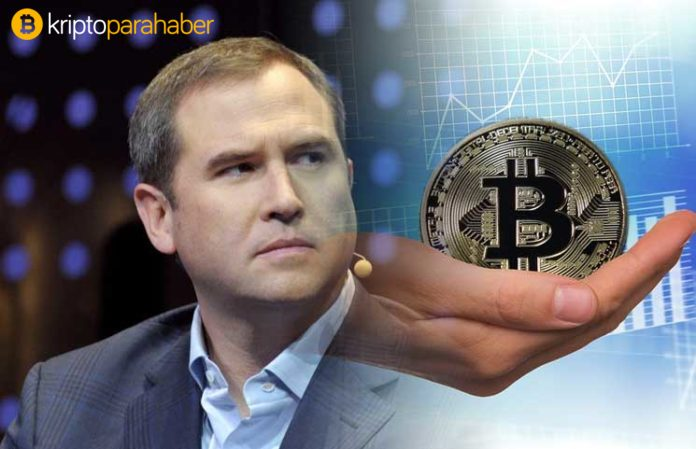 Ripple CEO'sundan kritik açıklamalar: Bitcoin hakimiyeti ne zaman bitecek? XRP ile BTC arasında rekabet var mı?