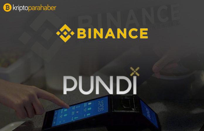 PundiX (NPXS) büyük sistem güncellemesi ile Binance Chain'i entegre ediyor