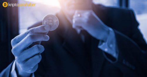 CoinShares: Son Bitcoin rallisini balinalar besledi!