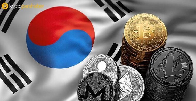 Güney Koreli Telekom devi Busan'da dijital para birimi çıkartacak