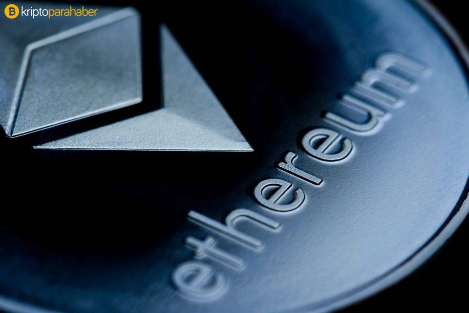 ETH 2.0'daki Ethereum miktarı 3,6 milyar dolara tırmandı! Artış sürecek mi?