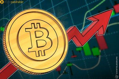 Bloomberg analistleri Bitcoin için yeni öngörülerini açıkladı!