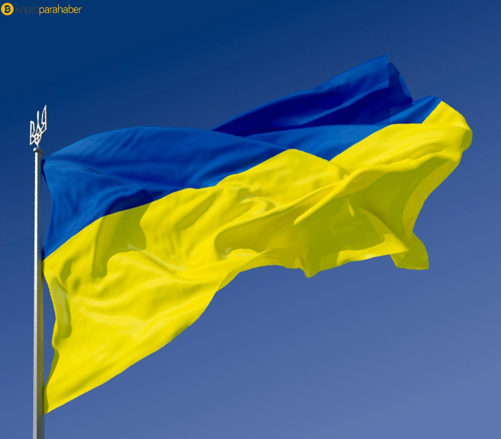 Ukrayna kripto para transferlerini izlemeye başlıyor!