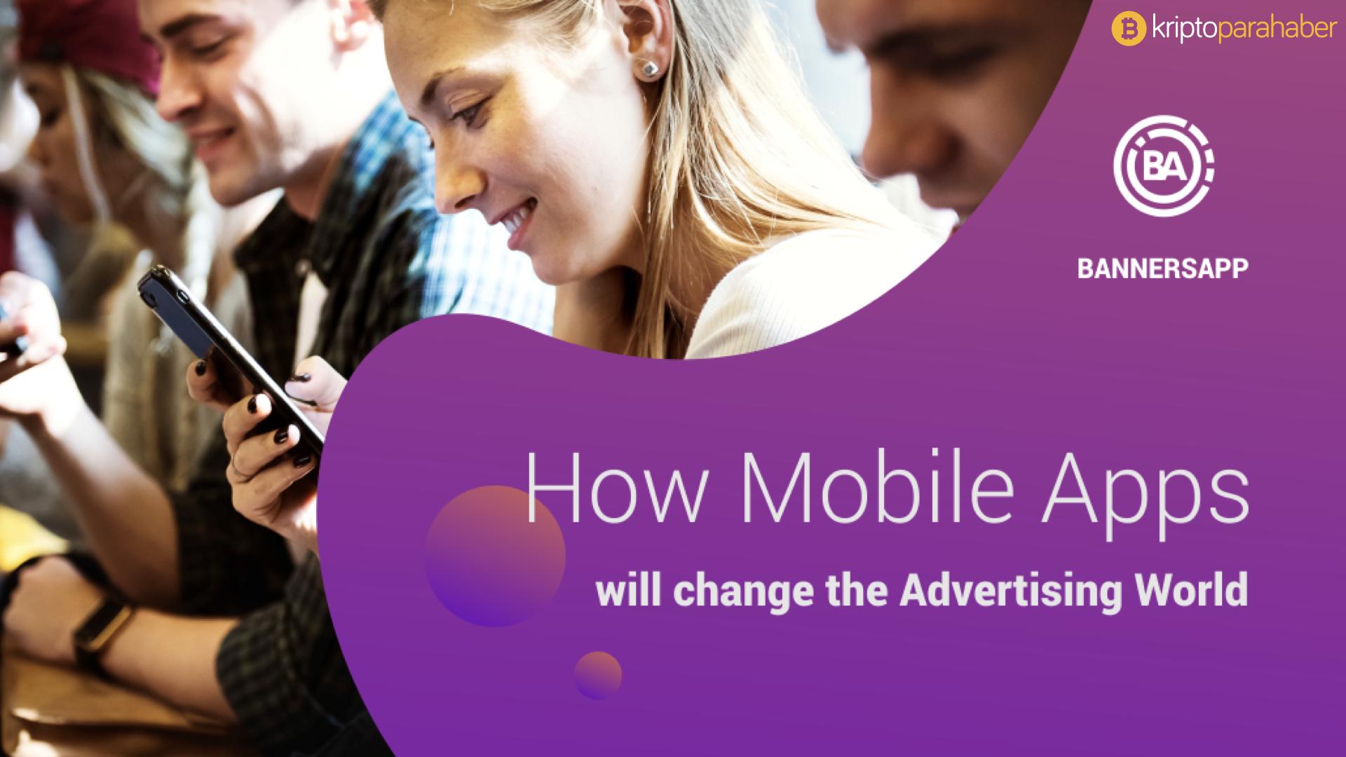 Banners App reklamcılık dünyasını baştan yazacak. EasyVisual katkılarıyla.