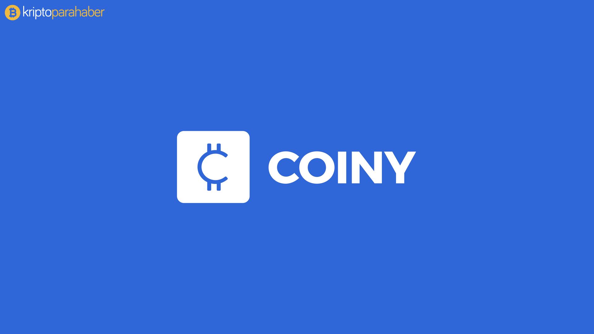 Coiny