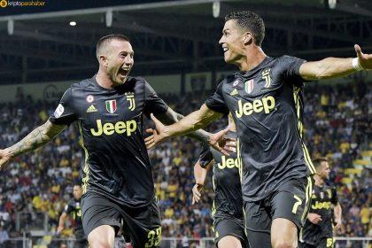 Juventus, Fan Token projesini başlatıyor - Kripto Para Haber