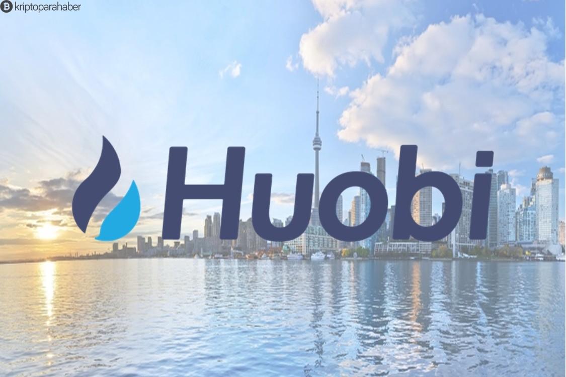 Huobi yepyeni bir Blockchain duyurdu: Huobi ECO Chain ile tanışın