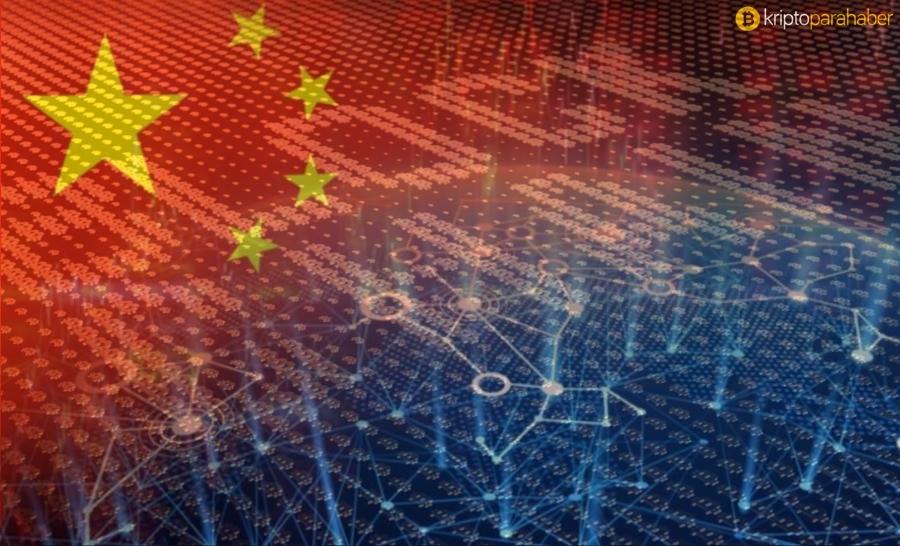 Blockchain teknolojisi Çin'in devlet gündeminde: Devasa bir fon kurulabilir