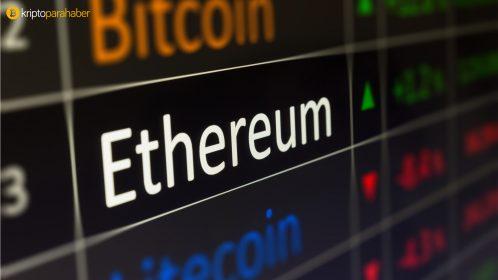 23 Eylül Ethereum (ETH) ve Tezos (XTZ) fiyat analizi