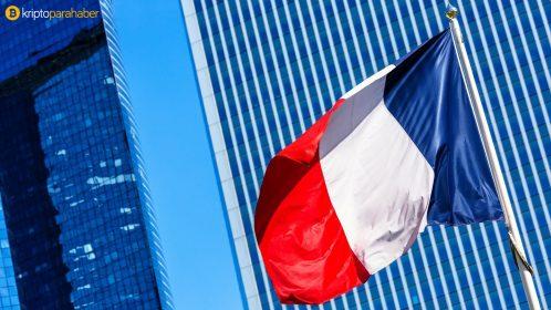 Merkez bankası dijital para birimi yarışında Fransa, ben de varım diyor