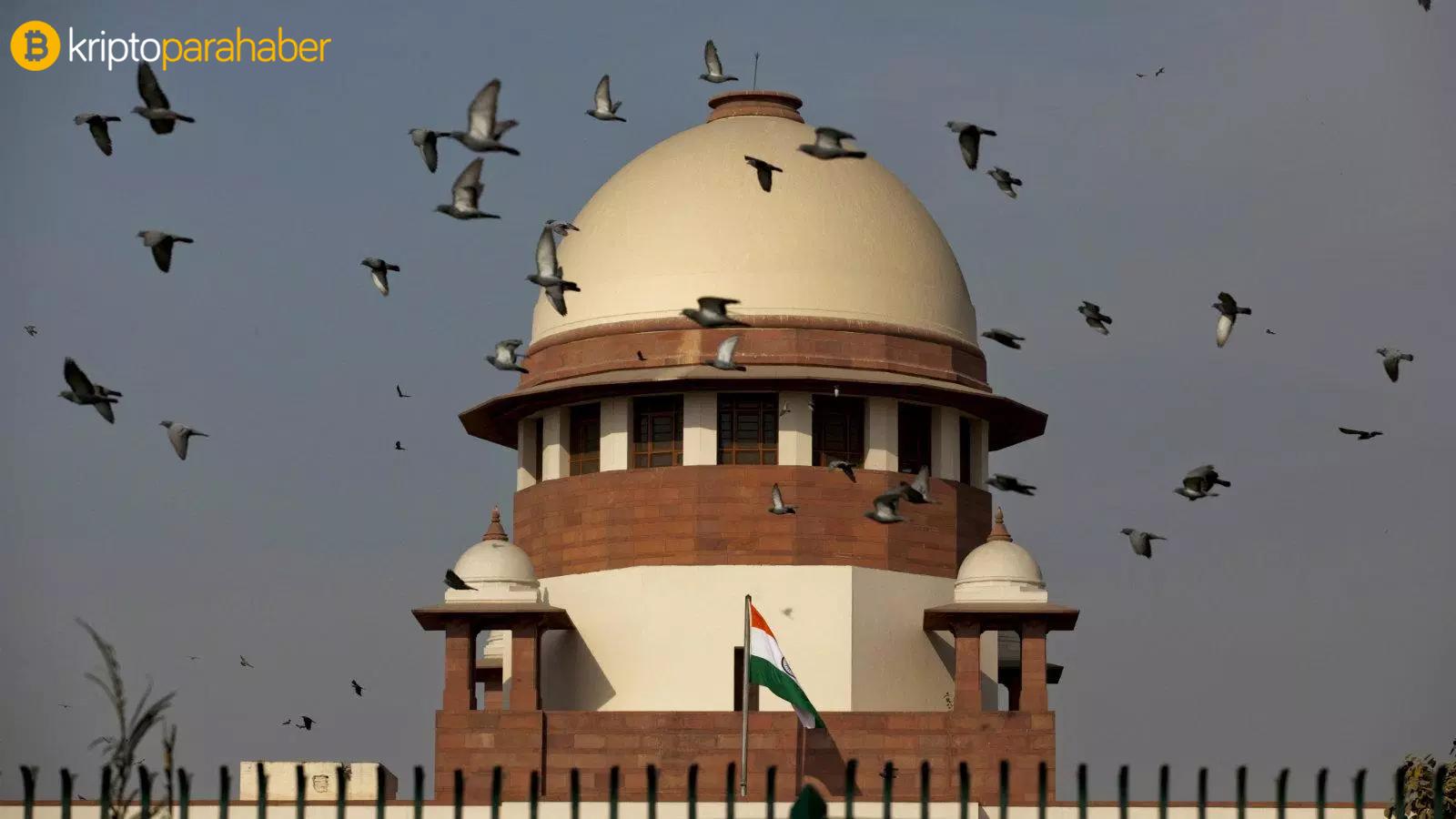 hindistan yuksek mahkemesi