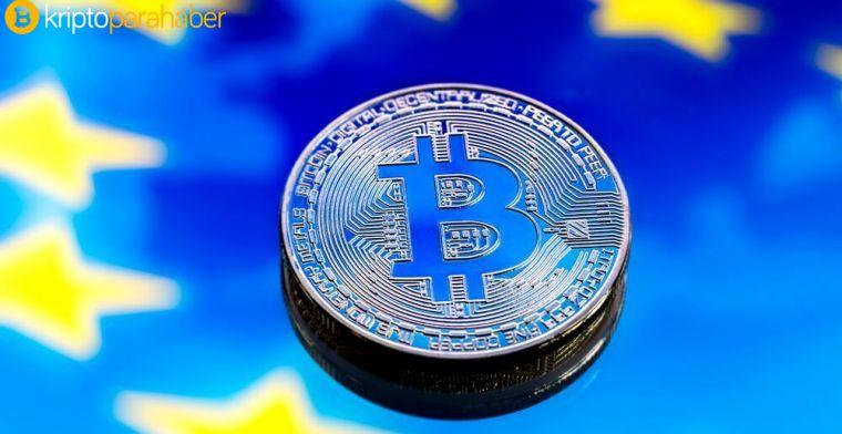 Avrupa Merkez Bankası kripto para çıkarmanın potansiyel sonuçlarını inceliyor