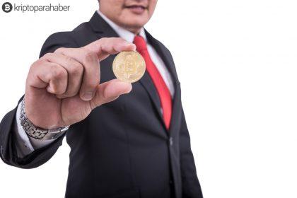 Anket: Milyonerlerin yüzde 73'ü iki sene içinde kripto para sahibi olacak!