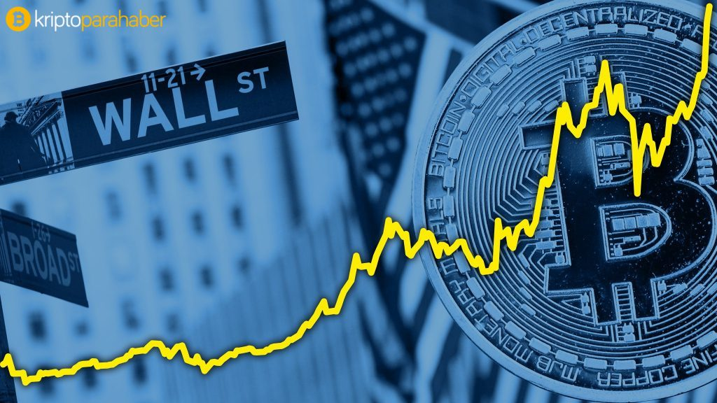 FOMO kurumlara kaymaya başladı: Bitcoin fırsatını kaçırmak istemiyorlar!