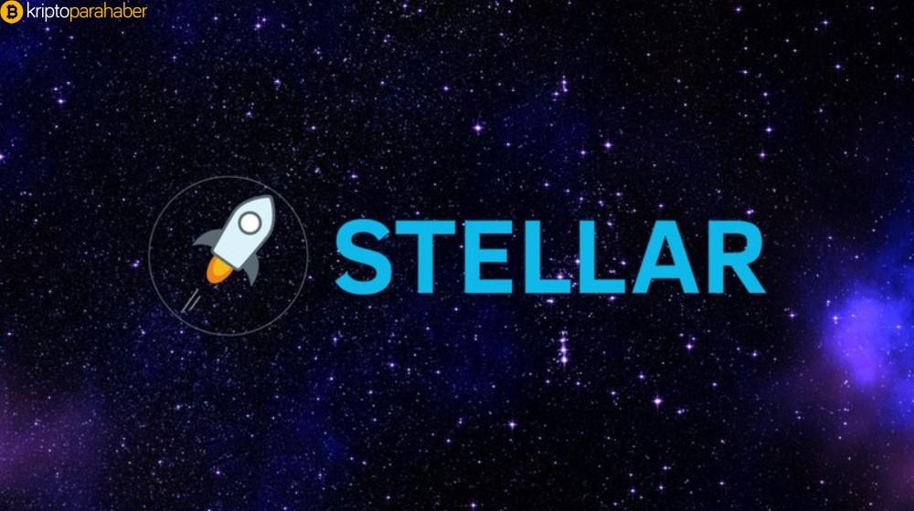 Stellar, EOS'u geride bırakarak 5. sıraya yükseldi