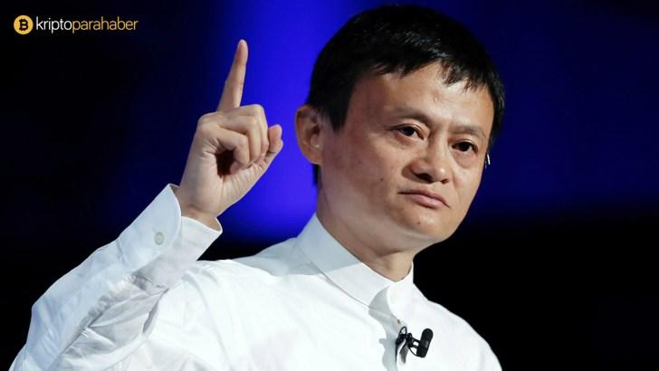 """Jack Ma: """"Bitcoin'de bilmek istediğim şey, değerin ne olduğu."""""""