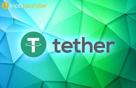 Tether arzındaki keskin değişimler Bitcoin fiyatı için ne anlama geliyor?