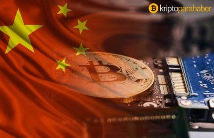 Şok iddia: Çin'de kripto para madenciliği yasaklanıyor mu?