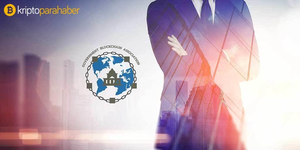 Government Blockchain Association, ERC-223tokenleri çıkarıyor