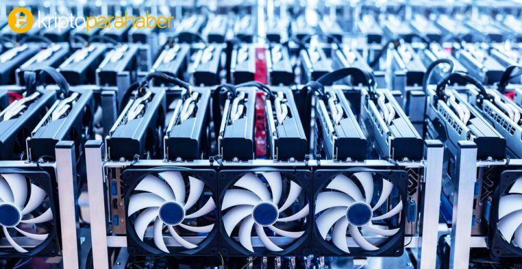 Son fiyat artışından sonra, bitcoin üretmek için gereken enerjiyle ilgili dikkat çekici detaylar