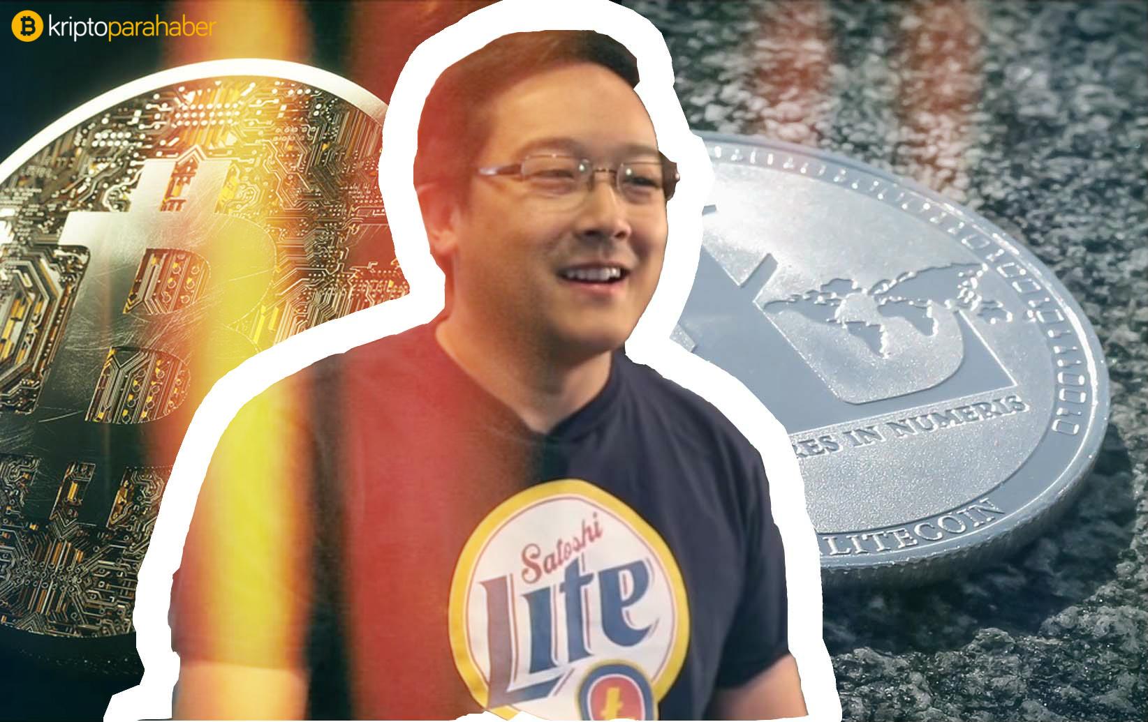Başarılı tahminleriyle ünlenen Lee'den kritik Bitcoin ve Litecoin açıklaması