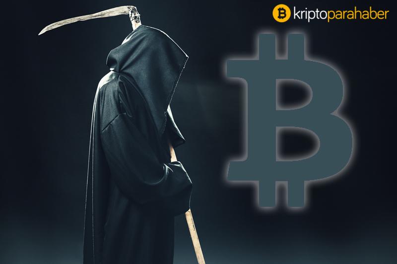 Bitcoin miras kalması için cüzdan sahipleri önlem alması gerekiyor