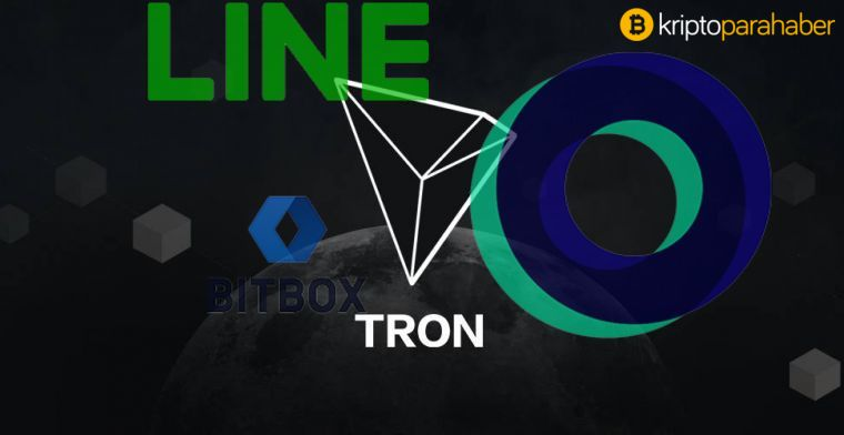 LINK (LN), borsada Bitcoin, Ethereum ve Tether ile işlem görüyor