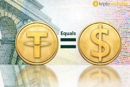 Önde gelen Türk Bitcoin borsasından Tether hemlesi