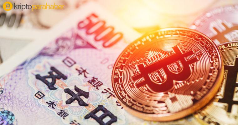 Japonya, kripto vergilerini sadeleştirmek için mali uzmanlarla görüşüyor