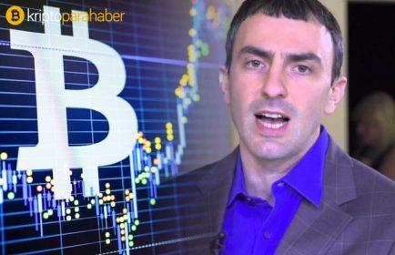 Tüm zamanlar zirvesine pek de yakın olmamasına karşın, Tone Vays Bitcoin için yeni zirvenin pek de uzak olmadığını iddia ediyor.