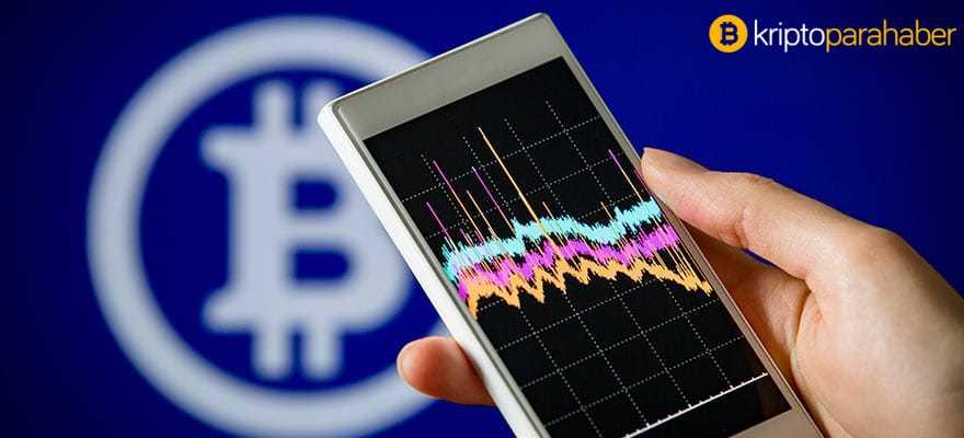 Aktif Bitcoin adres sayısı 20 bin dolar rekorunun görüldüğü seviyeye çıktı