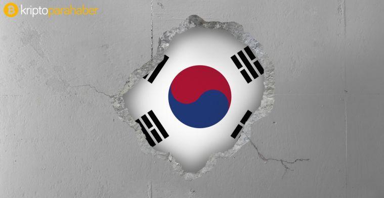 Güney Kore'nin ICO yasağı, hükumet yetkililerinden eleştiri alıyor