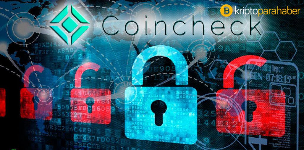 Coincheck Borsası, yaşadığı hack saldırısının etkisinden kurtulamadı