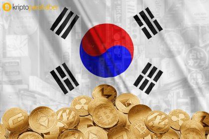 Güney Kore'nin popüler bankası kripto hizmeti sunmaya başlıyor!