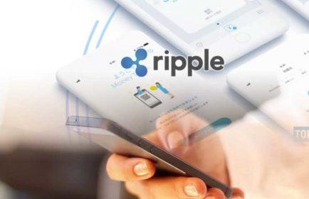Dünyanın en büyük üçüncü fintech şirketi Ripple'la ortak oldu!
