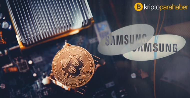 Yeni Samsung çipleri, güç tüketimini yüzde 50'ye kadar azaltabilir