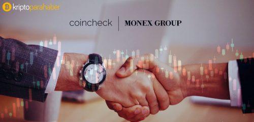 Coincheck Borsası, hizmetlerini yeniden sunmaya başlıyor