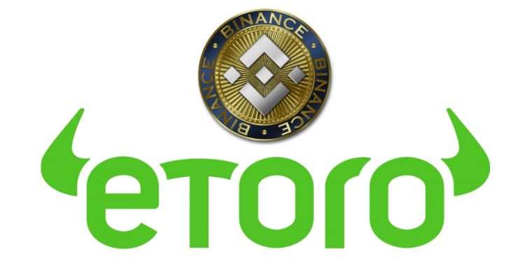 Binance Coin (BNB), eToro Borsası'nda listelendi