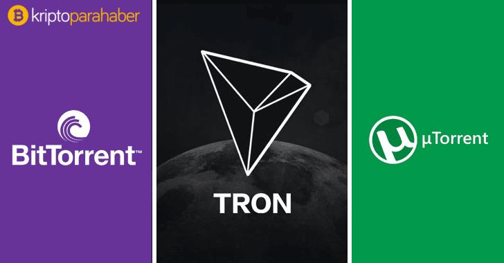 BitTorrent, uTorrent Web sitesinin 1 milyon aktif kullanıcıyı geçtiğini duyurdu