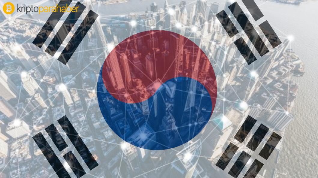 Güney Kore 2022'de kripto para kazançlarına vergi getiriyor