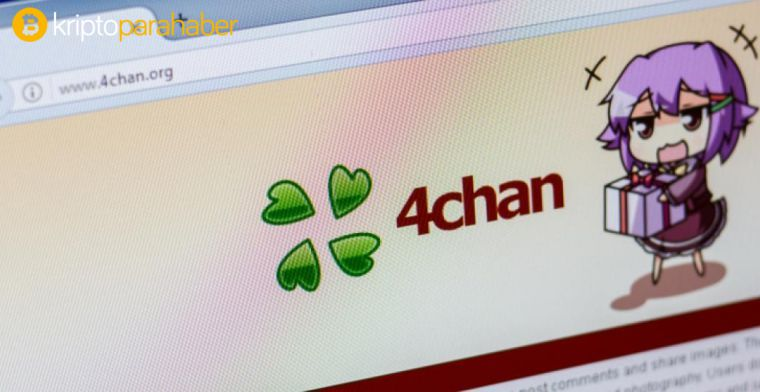 4chan, İngilizce dilini kullanan resim tabanlı forum
