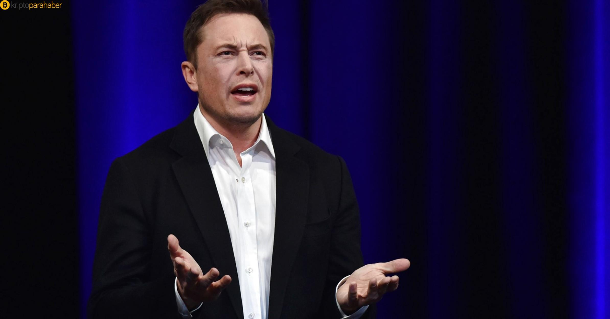 """Tesla'nın Bitcoin kararının arkasındaki şok gerçek açığa çıktı: """"Elon Musk'a baskı yaptılar!"""""""
