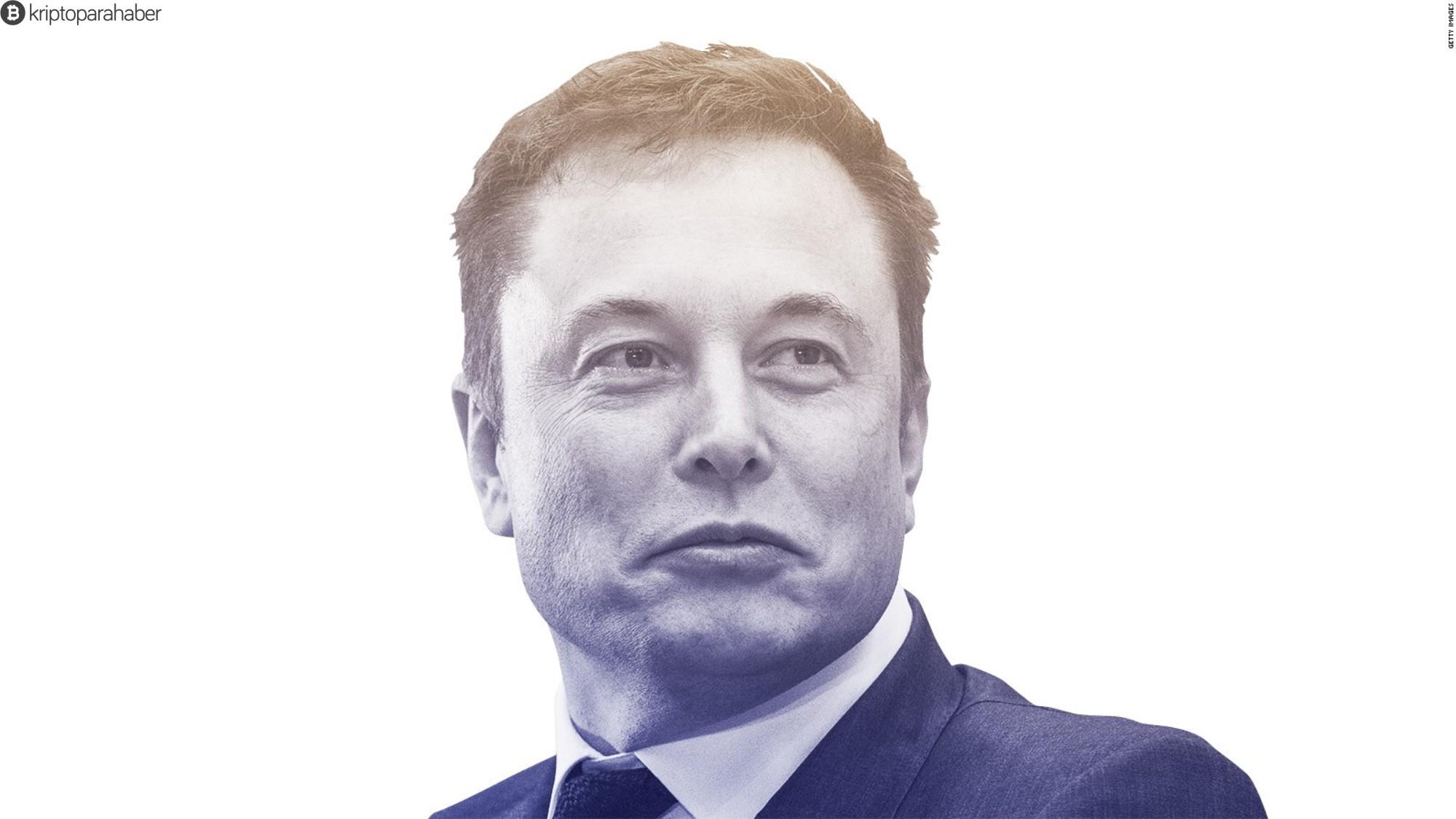 Şok iddia: Elon Musk'ın şirketi SpaceX, Bitcoin almaya hazırlanıyor olabilir! Kritik bilgi geldi